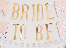 Bride to Be  - banner