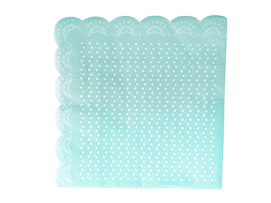 Tiffanesque Lovely  - Lace napkins