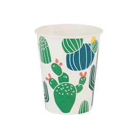 Cactus  - party cups