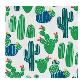Cactus  - party napkins