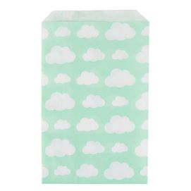 Clouds  - party treat bags